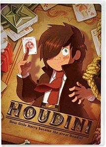 NCircle Entainment Houdini