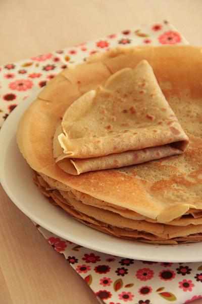 17 recettes de cr pes pour la chandeleur ou pas le yummy blog par yummy m - Recette crepe sans doseur ...