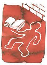 Czytamy kryminały