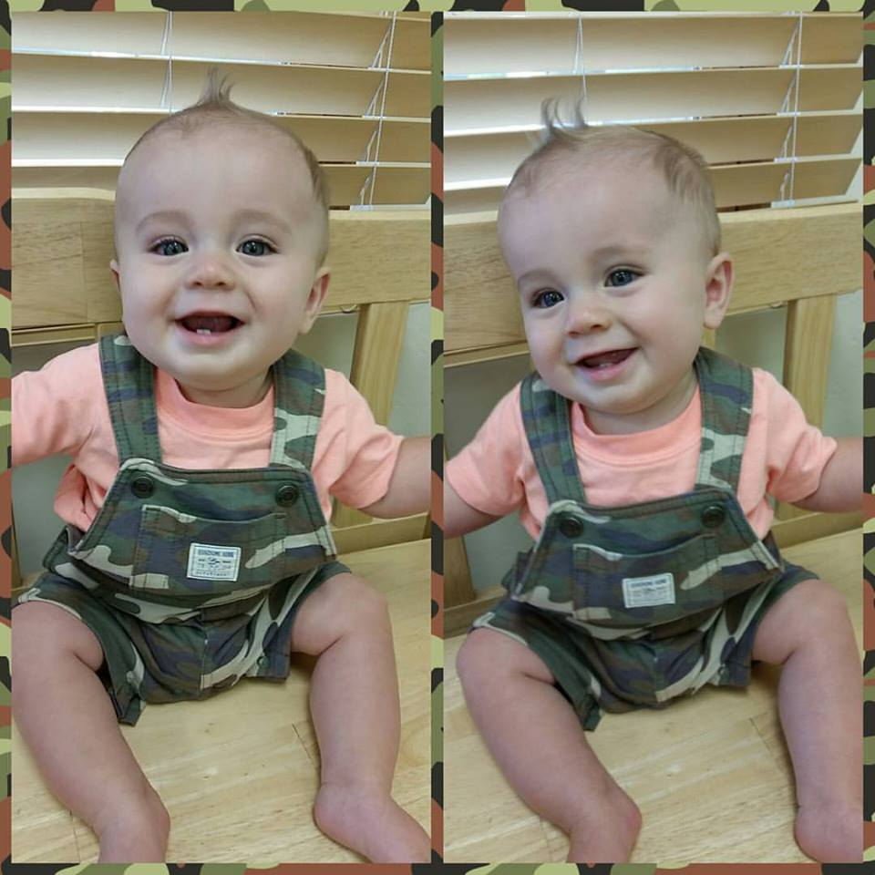 Radley - 7 months old