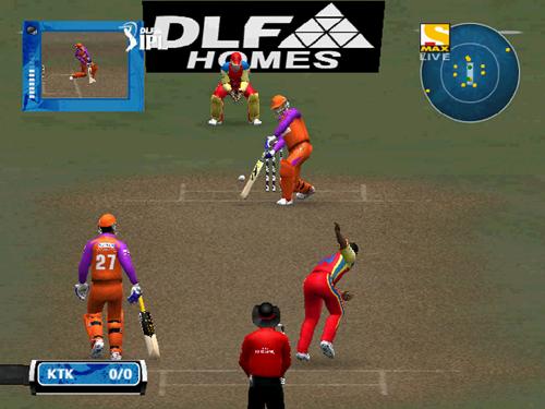 ipl 2011 game free  for windows xp