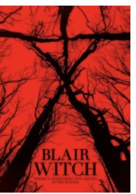 The Blair Witch Hunt