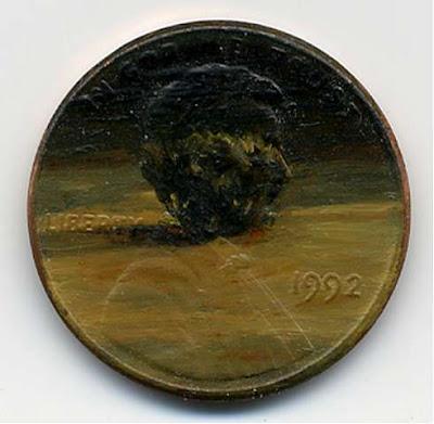 لوحات زيتية دقيقة ومدهشة على العملات المعدنية الصغيرة  167346_5_600