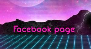 ☆ Facebook page
