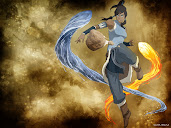 #10 Legend of Korra Wallpaper