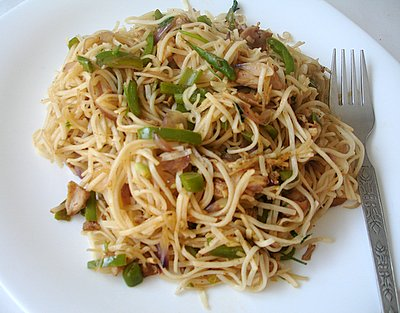 ... how to make chicken noodles in home chicken noodles are a tasty food