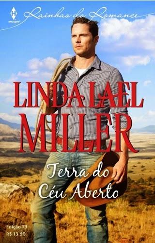 Terra do Céu Aberto - Linda Lael Miller