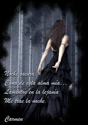 +NOCHE OSCURA+