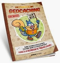 Achetez le Petit Manuel de Geocaching !