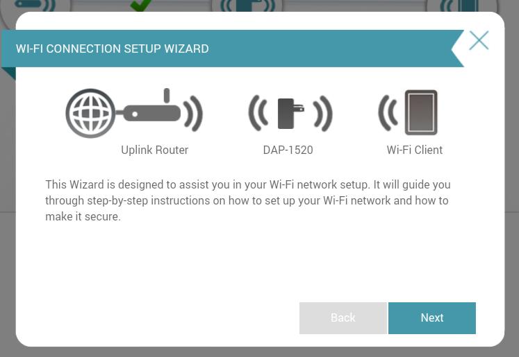 ac750 wifi range extender manual