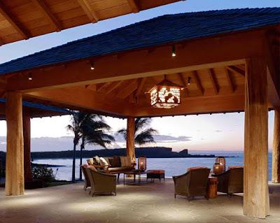 Tropical Classic Hawaiian Descend House 2