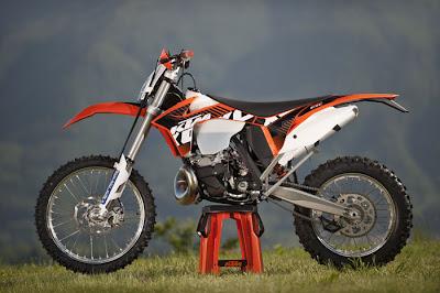 2012 KTM 300 EXC