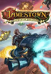 Jamestown Legend of the Lost Colony v1.0r13 cracked-THETA For Pc