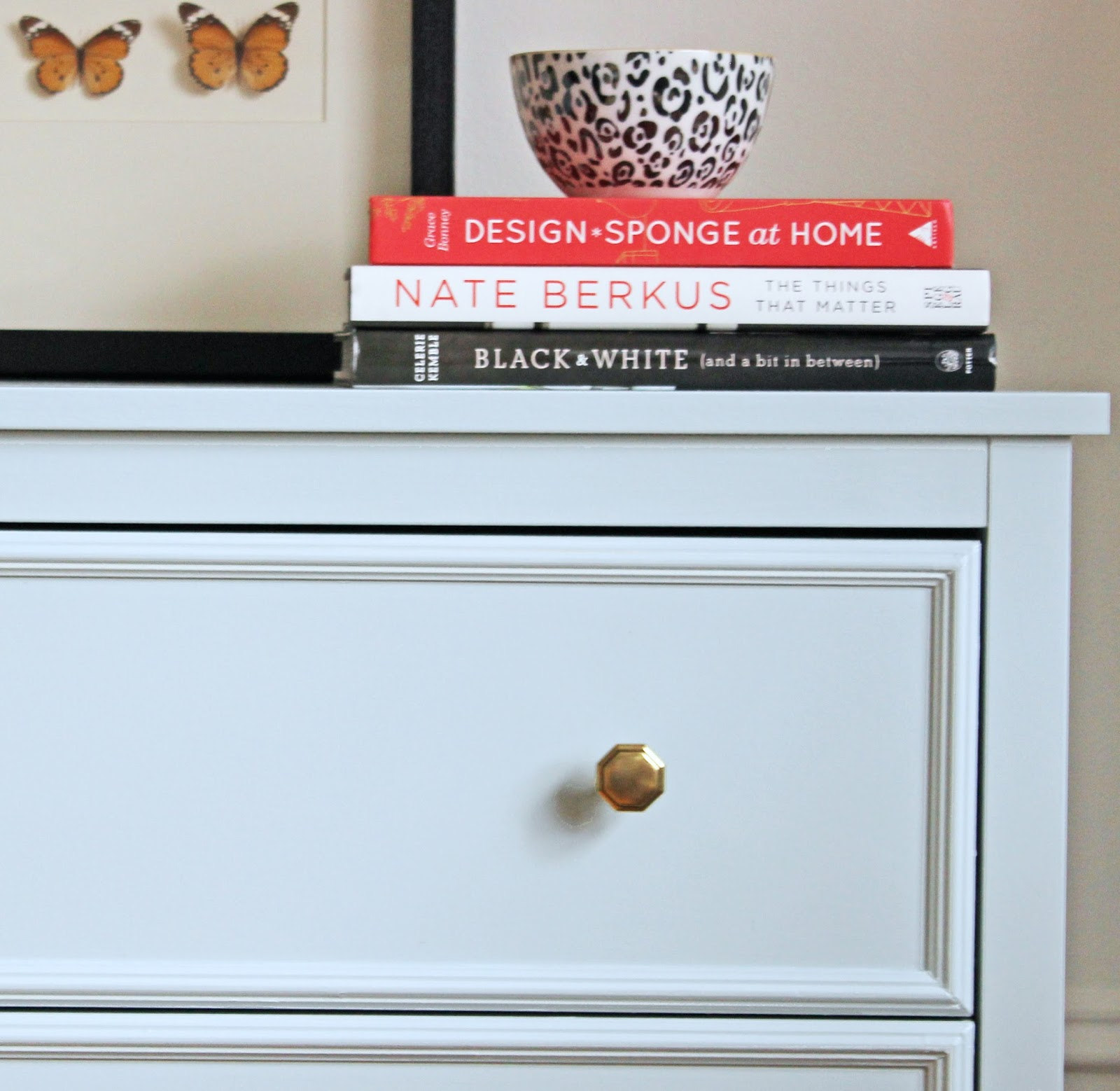 tiffany leigh interior design diy ikea hack chest of drawers. Black Bedroom Furniture Sets. Home Design Ideas