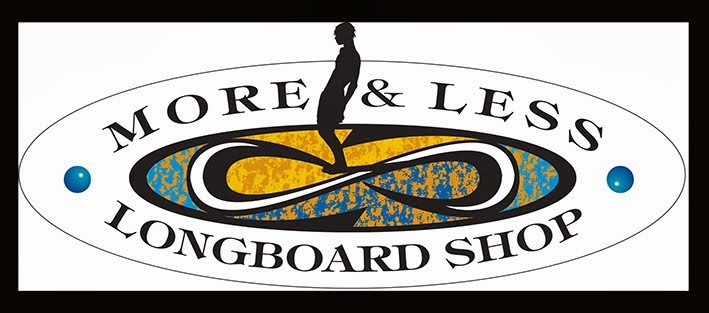 MORE & LESS Surf Shop