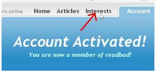 Rahasia Mencari Uang dari internet Hanya dengan Membaca