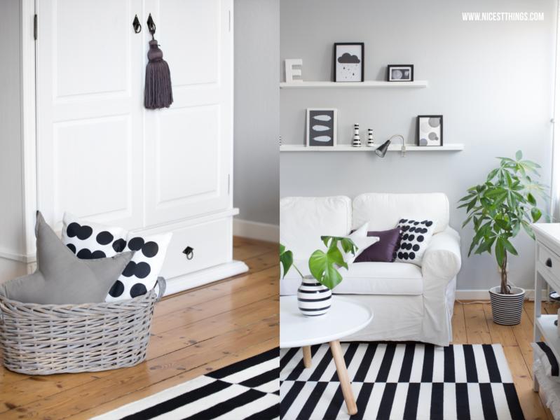 new in wei er bauernschrank und vale vale kissen nicest things. Black Bedroom Furniture Sets. Home Design Ideas
