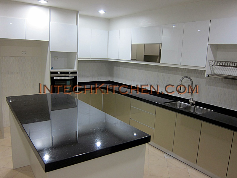 Intech kitchen sdn bhd may 2012 for Kitchen cabinets 4g