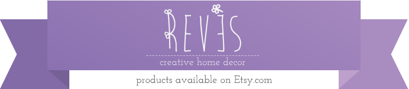 Revés - Creative Home Decor