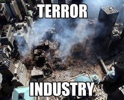 l'industria del terrore