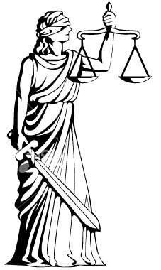 La Justicia smbolos y metforas  Te interesa saber