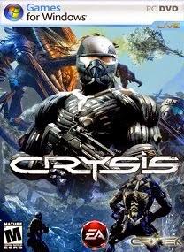 Free Download Crysis PC Full Version