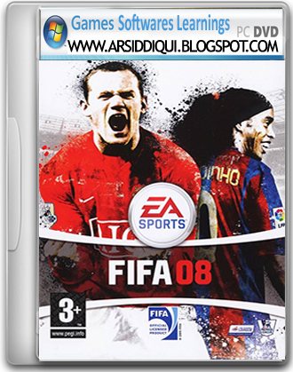 fifa 2008 keygen code software