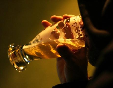 Codificar do alcoolismo em Moscou é barato