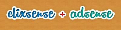 ClixSense + AdSense