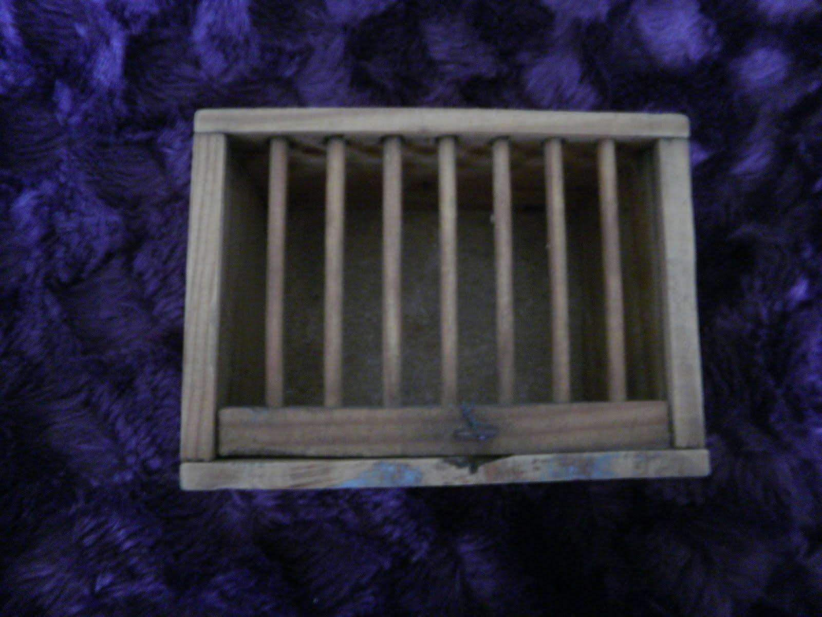 Estrellita de az car restauraci n jaula de madera for Restauracion tejados de madera
