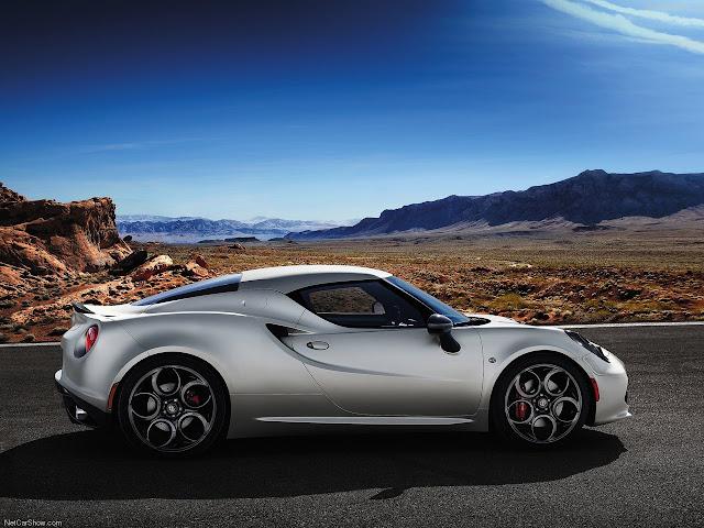 2014 Alfa Romeo Pictures