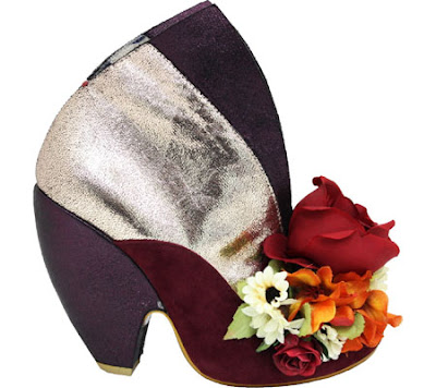 Style Watch: Irregular Choice