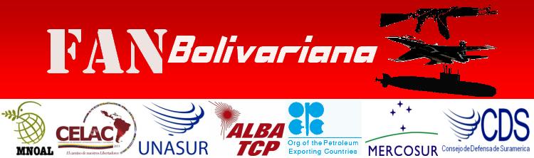 Fuerza Armada Bolivariana