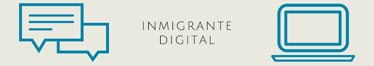 Inmigrante Digital