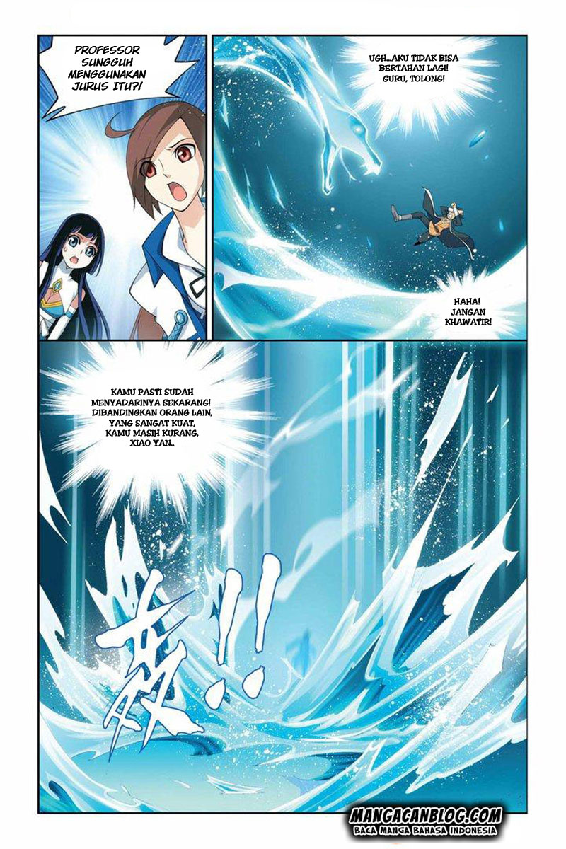 Komik battle through heaven 020 - chapter 20 21 Indonesia battle through heaven 020 - chapter 20 Terbaru 9|Baca Manga Komik Indonesia