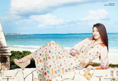 Taana Baana Summer Line 2014 -Vol 2
