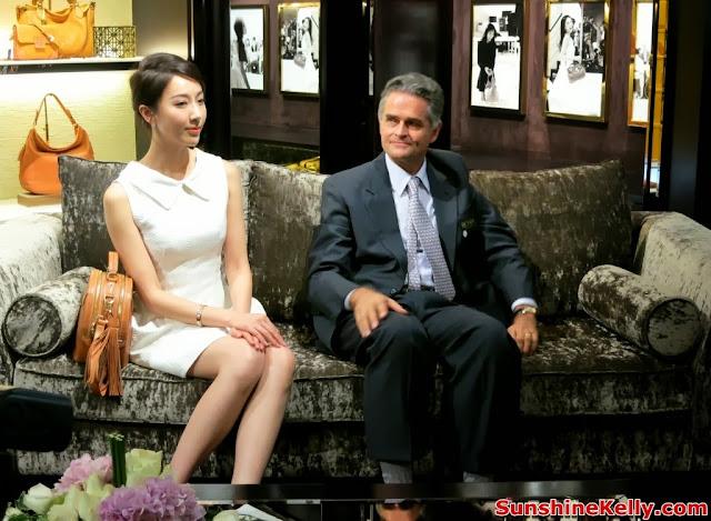 Sonia Sui, taiwan supermodel, taiwan actress, bonia International Ambassador, bonia handbag, bonia luggage