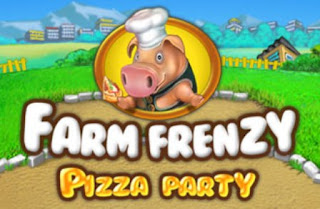 Farm Frenzy 2 Pizza Party PC Games