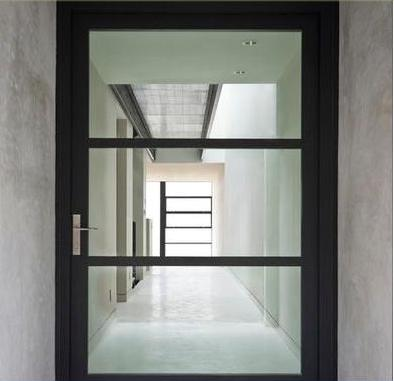 Fotos y dise os de puertas puertas rusticas de interior - Puertas rusticas interior ...