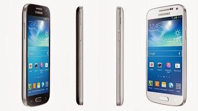 Samsung Galaxy S4 Mini, smartphone baru, gadget baru, prosesor Snapdragon, dual core, Android Jelly Bean, BBM