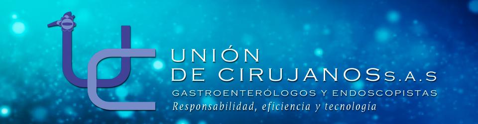 UNION DE CIRUJANOS