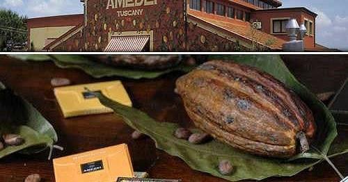 Amici in allegria il miglior cioccolato del mondo for Piccole piantagioni