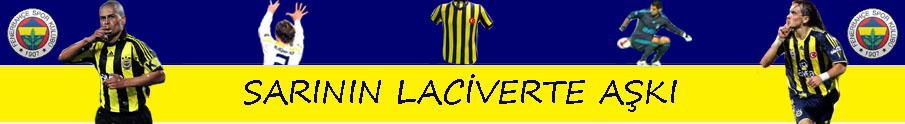Sarının Laciverte Aşkı