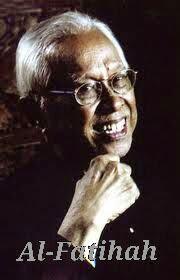 Al Fatihah Datuk Jamil Sulong Meninggal Dunia