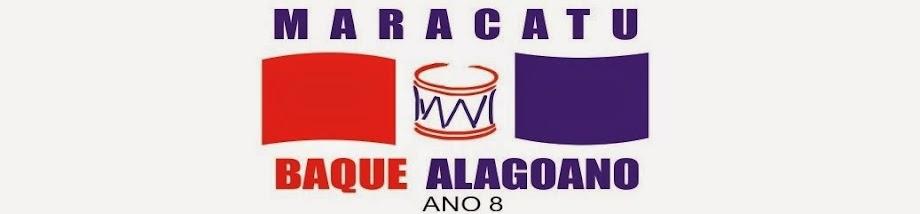 Maracatu Baque Alagoano