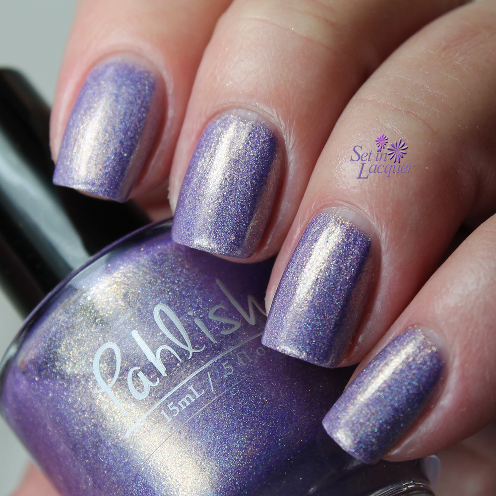 Pahlish - Dear One