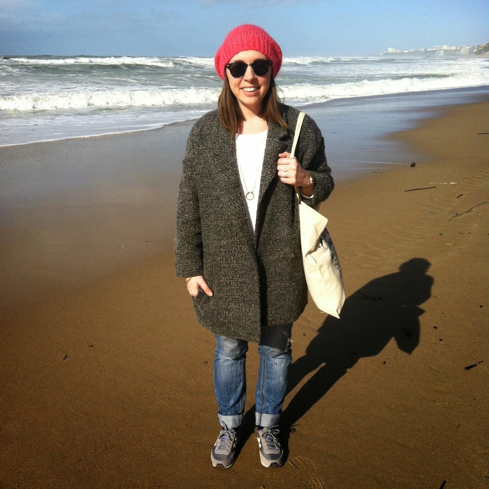 chacha blog mode plage biarritz