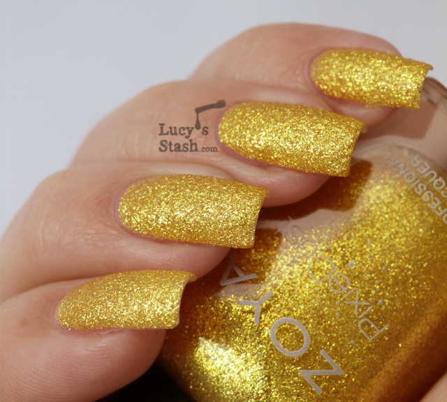 Lucy's Stash - Zoya Solange