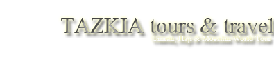 Tazkia Tours & Travel