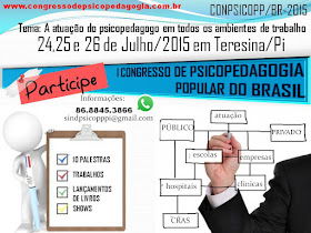 CONPSICOPP/BR 2015